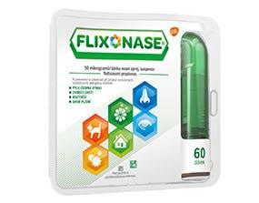 Flixonase účinná úleva od alergie