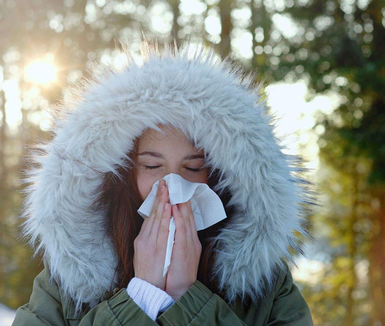 Welche Mittel helfen am besten bei einer verstopften Nase