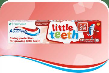 Little Teeth Toothpaste