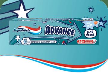 Advance Toothpaste