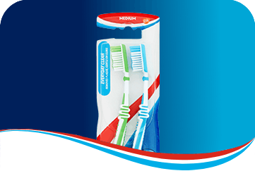 Everyday Clean Toothbrush