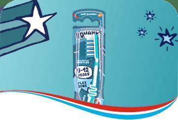 Advance Toothbrush