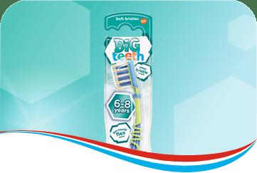 Big Teeth Toothbrush