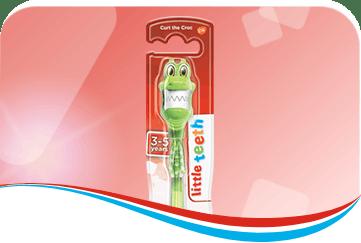 Little Teeth Toothbrush