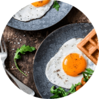 10 High-Fiber Breakfast Ideas to Start Your New Year Off Right Digestive Health