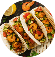 High Fiber, Healthy Meals To Make For Your Next Barbeque
