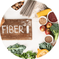 How Much Fiber Should I Be getting?