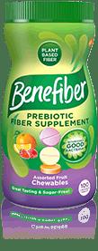 Benefiber® Chewables
