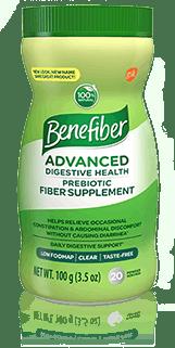 Benefiber Advanced Digestive Health