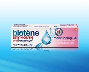 Biotène® OralBalance Moisturizing Gel