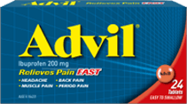 Everyday Pain Relief