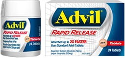 Fast Pain Relief