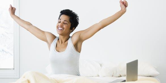 Five ways to achieve a good night's sleep   Advil PM