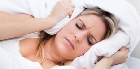 Causes Of Sleeplessness
