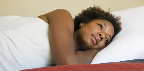 Pain: Sleep Disruptor