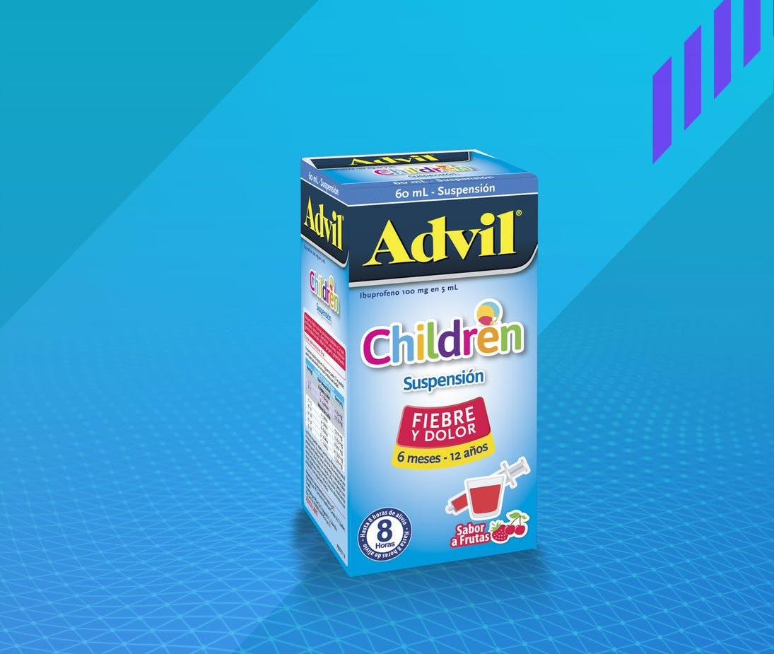 Advil children