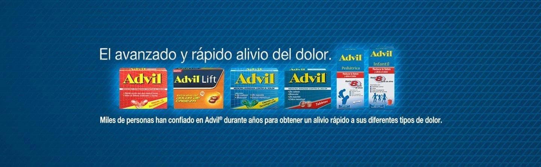 Banners Advil Ajustados
