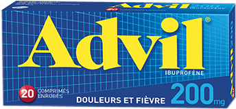 Advil 200mg