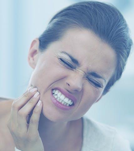 Douleurs dentaires