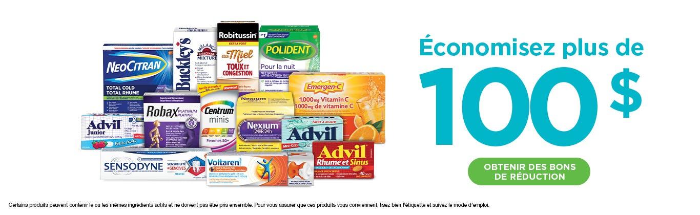 get healthy savings coupon