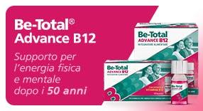 Be-Total Advance B 12 Box