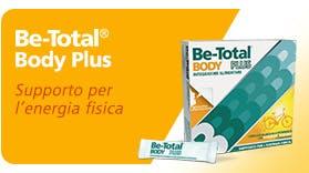 Be-Total Body Plus Box