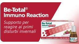 Be-Total Immuno Reaction Box