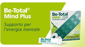 Be-Total Mind Plus Box
