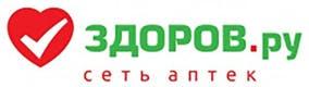 zdorov logo