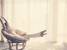 Holiday Stress: 5 Super Simple Ways to Feel More Relaxed