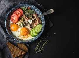 Healthy meal thumbnail