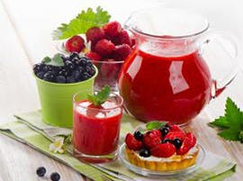 Berries food thumbnail