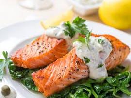 Heart health and fish thumbnail