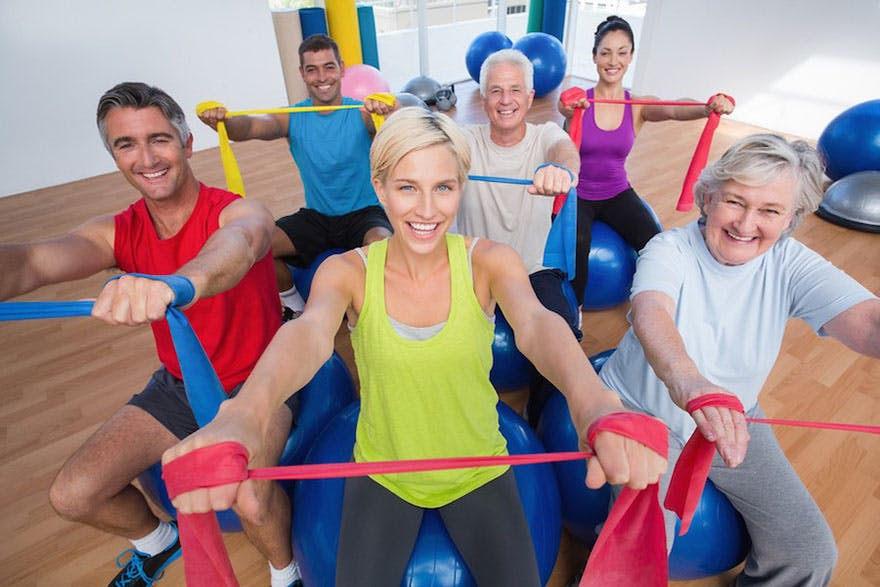 How to Keep Your Bones Healthy and Strong