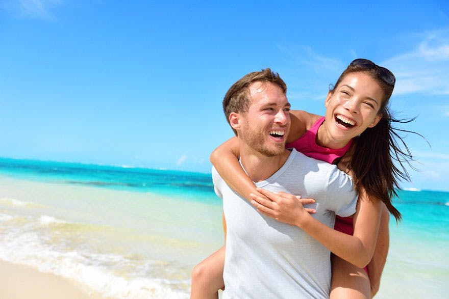 How to Have a Happy, Healthier Vacation