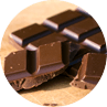 Eat some dark chocolate