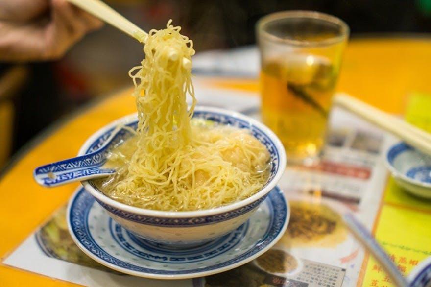 Wanton-noodles