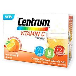 Centrum vitamin C thumbnail