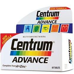 Centrum advance thumbnail