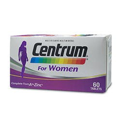 Centrum women thumbnail