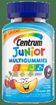 Centrum Junior MultiGummies