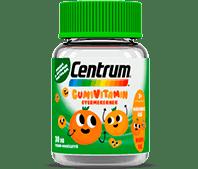 Centrum Gumivitamin narancsos termékfotó