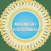 Magnesio SUCROSOMIALE