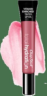 Subtle Pink Vitamin Enriched Tinted Lip Oil