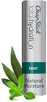 Mint Natural Moisture Lip Balm
