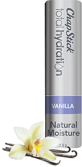Vanilla Natural Moisture Lip Balm