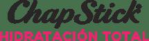 chapstick hidratacion total logo