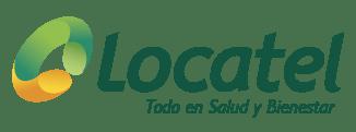 locatel logo