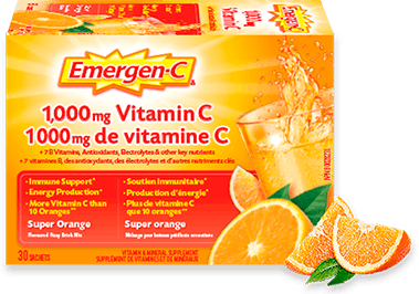 Core Super Orange