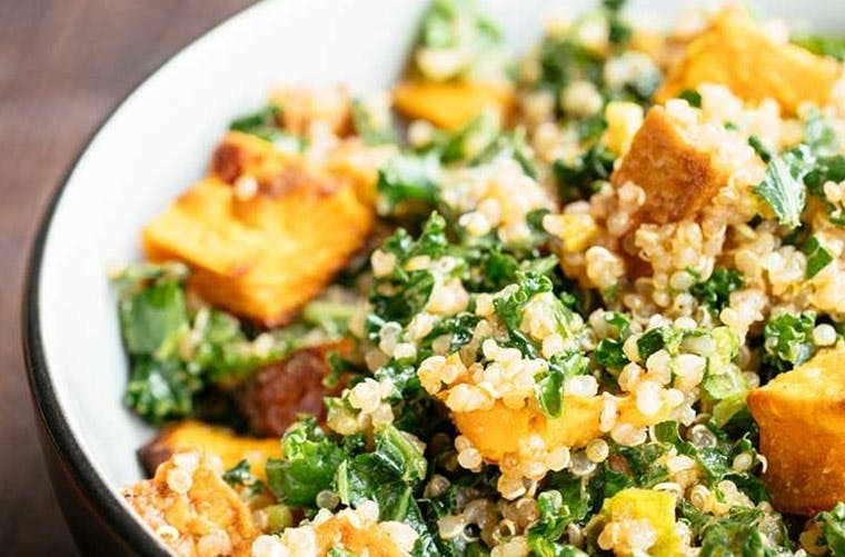 Vegetarian Foods Packed with More Protein Than Meat